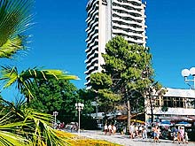 Image of Kuban Hotel in Sunny beach, Bulgaria