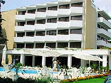 Foto of Klisura Hotel in Sunny beach, Bulgaria