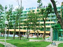 Kalina Garden Hotel Sunny beach - photo 2