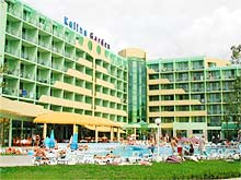 Image of Kalina Garden Hotel in Sunny beach, Bulgaria