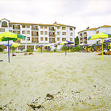 Picture of Palma Hotel in Kranevo, Bulgaria