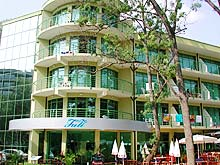 Image of Juli Hotel in Sunny beach, Bulgaria