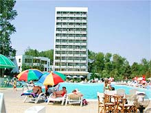 Slavyanski Hotel Sunny beach - photo 2
