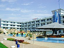 Kotva Hotel Sunny beach - General view photo