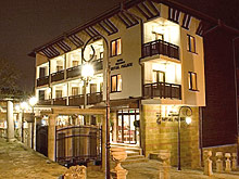 Image of Royal Palace Hotel in Nessebar, Bulgaria