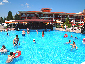 Hrizantema Hotel Sunny beach - photo 5