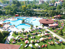 Hrizantema Hotel Sunny beach - photo 6