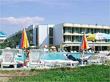 Strandja Hotel Sunny beach - photo 2