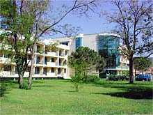 Image of Strandja Hotel in Sunny beach, Bulgaria