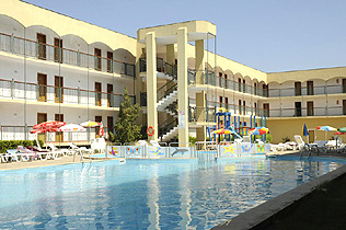 Amfora Beach Hotel Sunny beach - photo 8
