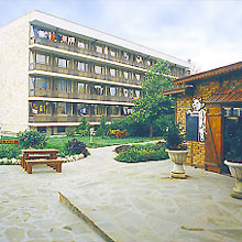 Picture of Rila Hotel in Kranevo, Bulgaria