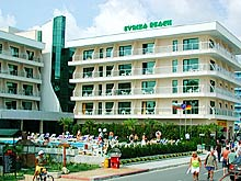 Foto of RIU Evrika Beach Hotel in Sunny beach, Bulgaria