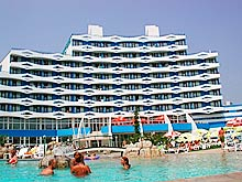 Foto of Trakia Plaza Hotel in Sunny beach, Bulgaria