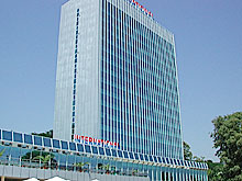 Picture of International CASINO Hotel in Golden sands, Bulgaria