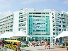 Image of Grand Victoria Hotel in Sunny beach, Bulgaria