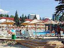 RIU Evrika Hotel Sunny beach - photo 2