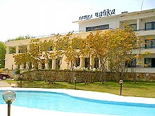 Photo of Chaika Hotel in St.St.Const.Elena, Bulgaria