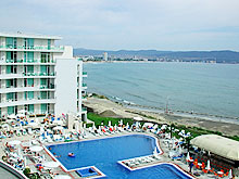 Festa Panorama Hotel Nessebar - photo 3