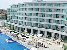 Image of Festa Panorama Hotel in Nessebar, Bulgaria