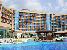 Image of Tiara Beach Hotel in Sunny beach, Bulgaria