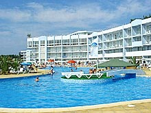 Dolphin Marina Hotel St.St.Const.Elena - General view photo