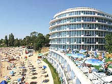 Photo of Sirius Beach Hotel in St.St.Const.Elena, Bulgaria