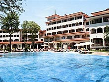 Foto of Royal Palace Helena Park Hotel in Sunny beach, Bulgaria