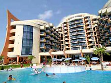 Picture of Fiesta Beach Hotel in Sunny beach, Bulgaria