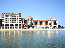 Image of Helios Bay Hotel in Obzor, Bulgaria