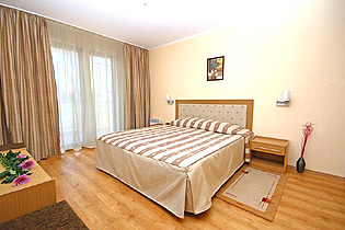 Martinez ApartHotel Sozopol - photo 3