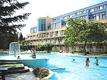 Photo of Koral Hotel in St.St.Const.Elena, Bulgaria