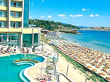 Arsena Hotel Nessebar - photo 3