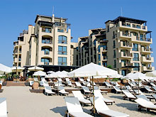 Foto of VIP Homes ApartHotel in Sunny beach, Bulgaria