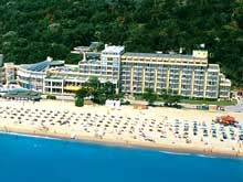 Image of Grifid Encanto Beach Hotel in Golden sands, Bulgaria