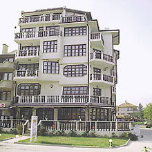 Paradise Hotel Ravda - General view photo