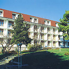 Image of Pelikan Hotel in Nessebar, Bulgaria