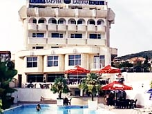 Laguna Hotel St.Vlas - General view photo
