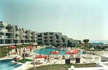 Primasol Sineva Park Hotel St.Vlas - General view photo