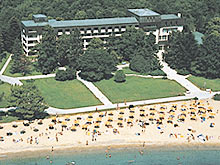 Image of Lotos Hotel in Riviera, Bulgaria