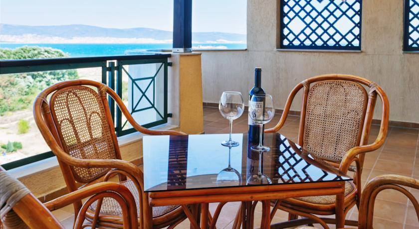 Hotel Imperial In Sunny Beach Sea Resort In Bulgaria